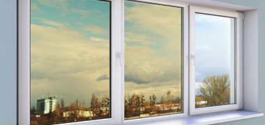 Окна с дополнительными возможностями